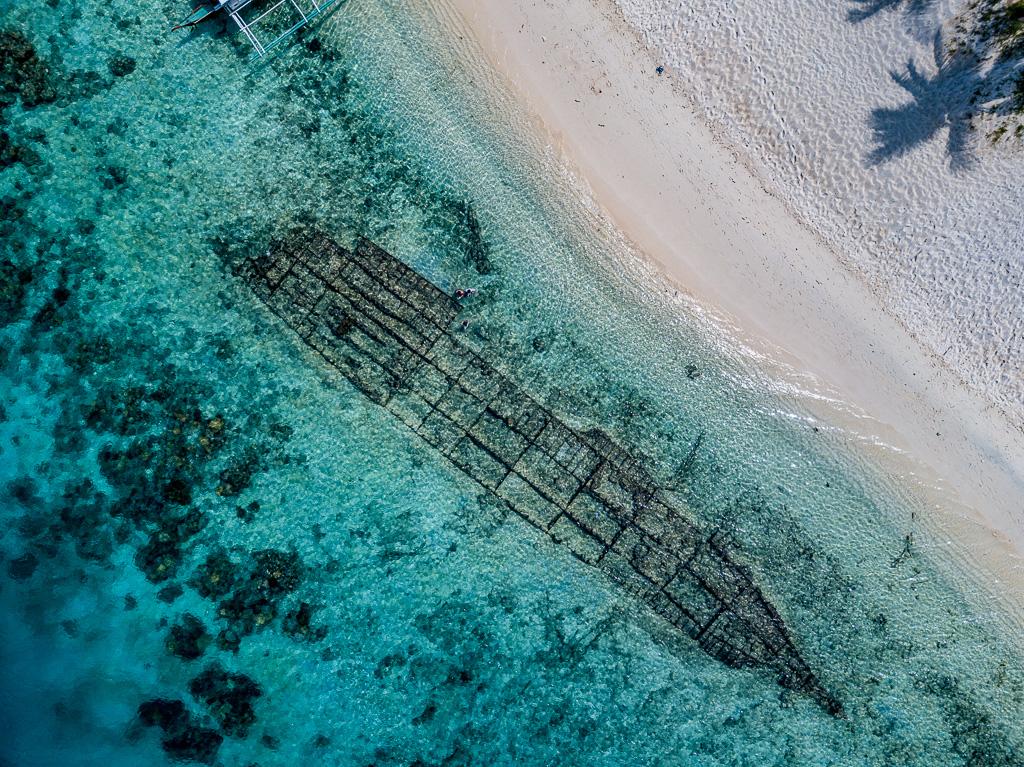 Black Island Coron