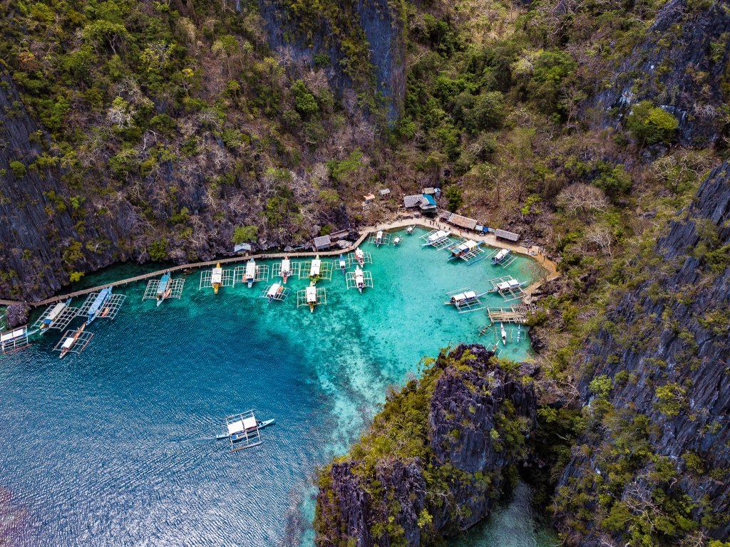 Kayangan Lake: What's it Really Like Visiting Coron's Most