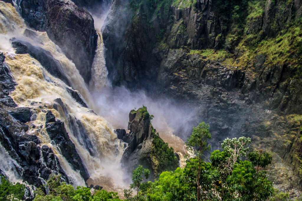 Waterfall Wanderers (Cairns) - 2019 All You Need to Know ... |Cairns Australia Waterfalls