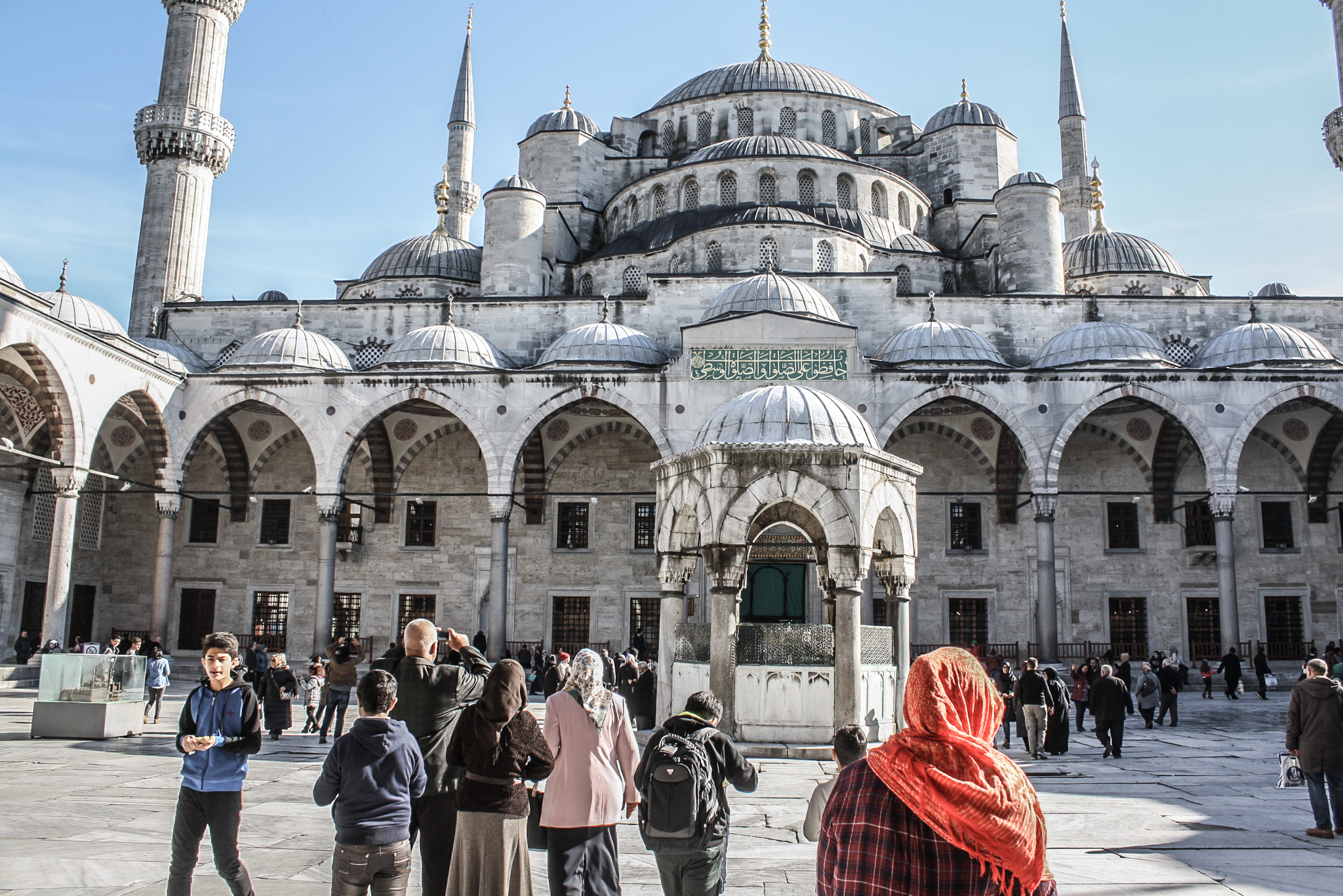 Places to Visit in Turkey!