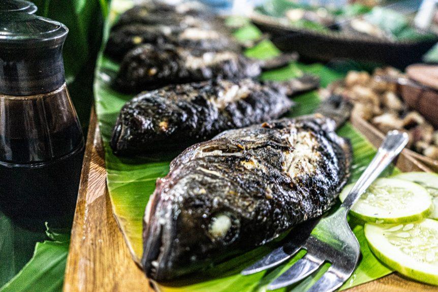 Roxas City Seafood