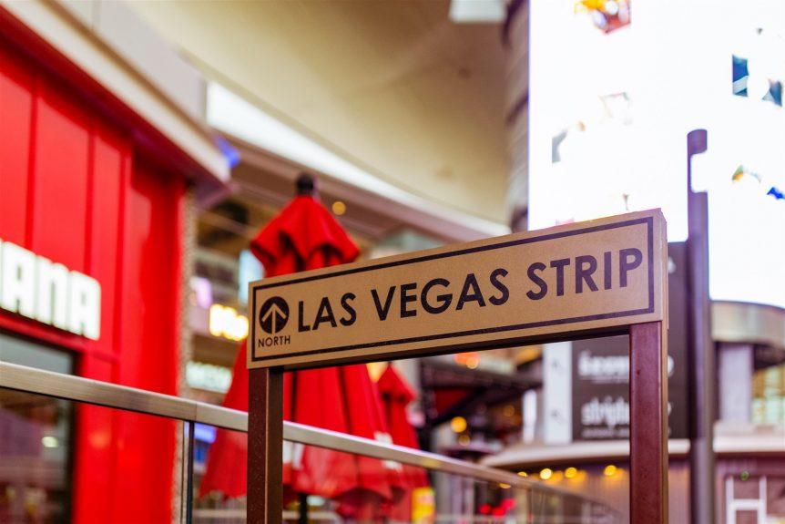 Hidden Gems of Las Vegas